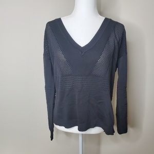NWT Urban Outfitters long sleeve blouse M
